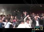 بالفيديو.. حشود غاضبة ترمي رئيس وزراء كوريا الجنوبية بالبيض !