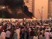 مصادر: استشهاد 4 من رجال الأمن بتفجير الحرم النبوي.. واثنان بحالة حرجة