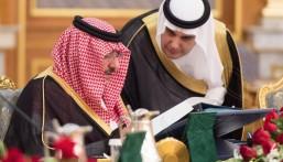 """بالصور.. """"الوزراء"""" ينبه من تهديد الإرهاب للعالم ويشدد على التزام المملكة بمواجهته"""