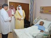 الأمير سعود بن نايف: القيادة والوطن يقفون صفاً واحداً في مكافحة الإرهاب