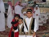 بالصور… شاهد فرحة العيد في مصليات المراح
