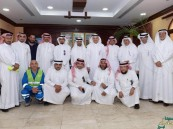 """موضوع """"النظافة"""" يجمع بلدية العمران والمجلس البلدي والأهالي"""
