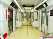 """تصنيع 190 قطارًا تضم 470 عربة لـ""""مترو الرياض"""" بأكبر 3 شركات بالعالم"""