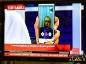 أردوغان: طالبتان أردنيتان وراء كشف مخطط الانقلاب في تركيا