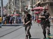 سفارة المملكة في #تركيا تطالب المواطنين بتوخي الحيطة والحذر