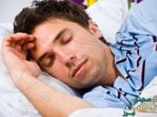 للرجال فقط: النوم الطويل خطر على صحتكم!