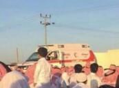لماذا ألقى إمام  خطبة العيد من داخل سيارة إسعاف بالطائف