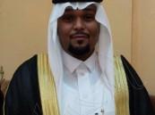 """""""البرية"""" تحتفل بزفاف ابنها """"أحمد"""""""