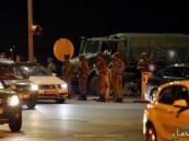 في #تركيا .. انقلاب غير محسوم ومجموعة من الجيش التركي تسيطر على رئاسة الأركان