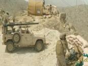 المدفعية السعودية تدك مجددا مواقع الحوثيين قبالة جازان
