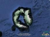 بالفيديو: خرائط غوغل تلتقط صورة لوحش عملاق في أعماق المحيط