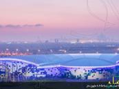 بالصور.. #دبي تفتتح الأسبوع القادم أكبر مدينة ترفيهية مكيفة بالعالم !!