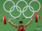 """الرباع """"الدحيلب"""" يودع أولمبياد ريو بشكل مشرف"""