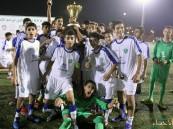 """""""براعم الفتح"""" يشاركون في البطولة الخليجية بقطر"""