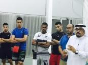 منتخبات رفع الأثقال السعودية تغادر للأردن للمشاركة بالبطولة العربية