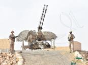 الدفاع الجوي في نجران: جاهزون للتصدي لأي تهديد يمس أمن واستقرار المملكة