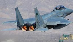 قوات التحالف تعترض وتسقط ثلاث طائرات من دون طيار أطلقتها الميليشيا الحوثية الإرهابية