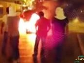 القتل تعزيرا لإرهابي رمى قنبلتي مولوتوف على المحكمة العامة في القطيف