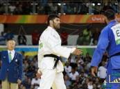 أولمبياد ريو تعيد لاعب إلى مصر بعد رفض مصافحة منافسه الإسرائيلي