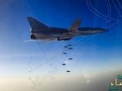 """التعاون الإرهابي """"الإيراني الروسي"""" يستأنف غارته على سوريا.. والصين تدخل على الخط"""