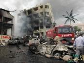 مقتل 8 من الشرطة التركية وجرح 45 آخرين في هجوم بسيارة مفخخة