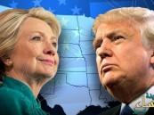 استطلاع: كلينتون توسع تقدمها على ترامب إلى 8 نقاط مئوية