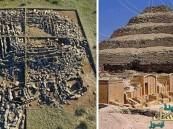 اكتشاف أقدم الأهرامات في التاريخ.. ليس في مصر ففي أي دولة يكون ؟!