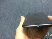 شاهد.. هذه أول صور مُسربة لهاتف آيفون 7 بلونه الأسود !
