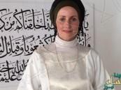 امرأة تؤم المصلين في مسجد كوبنهاغن لأول مرة !