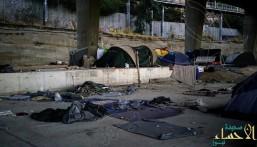اعتداءات جنسية على أطفال في مراكز اللجوء في اليونان