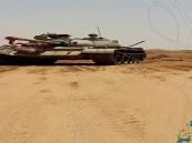 يمني يعرض دبابة للبيع على الإنترنت!!