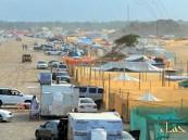 """هزة أرضية تضرب شمال """"دبا الفجيرة"""" الإماراتية"""