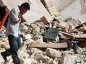 مئات القتلى بينهم أكثر من 75 طفلاً في حلب خلال 3 أسابيع
