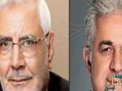 مصر تحقق مع مرشحين سابقين للرئاسة بتهمة التخابر مع حزب الله وإيران