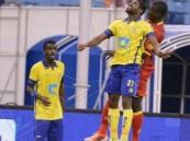 بالفيديو.. #النصر بقسو على #النجوم بثلاثية ويتأهل للدور الـ 16 بكأس ولي العهد