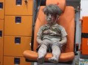 """شاهد.. """"عمران"""" الطفل السوري الذي جذب أنظار العالم و جسد مأساة حلب"""