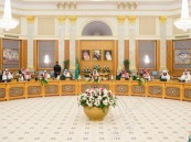 مجلس الوزراء يوافق على تشكيل مجلس إدارة الهيئة العامة للمنشآت الصغيرة والمتوسطة