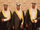 """أسرة آل مياح السبيعي بالعيون تحتفل بزواج ابنها """"مشعل"""""""