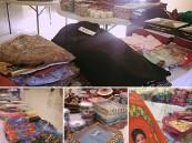 جمعية فتاة #الأحساء تطلق حملة توزيع كسوة المدارس على أكثر من 41 مستفيدة