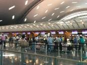 #قطر تفرض 9.6 دولار على المسافرين بمطار حمد الدولي