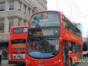 بعثة لبنان تحرر الحافلة الأولمبية من الاحتلال الإسرائيلي !
