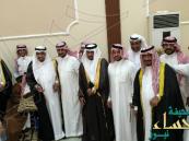 """أسرة الكليب المغيرة تحتفل بزواج أبنائها """"سعد و راشد"""""""