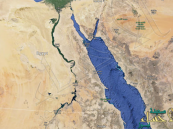 تدشين جسر بحري يربط بين #المملكة و #مصر في 30 دقيقة فقط
