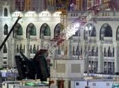 بن لادن: تقرير أرامكو عن رافعة الحرم غير دقيق ومتعجل