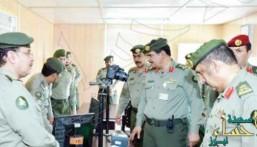الحويفي : السجن و الغرامة خمسون ألف ريال لنقل حاج دون تصريح