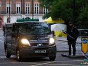 وفاة و 6 إصابات في هجوم بسكين وسط لندن