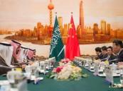 ولي ولي العهد في الصين يوقع اتفاقية بناء مدينة الأصفر في #الأحساء و 15 إتفاقية أخرى