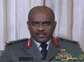 """عسيري: دعوة الانقلابيين في اليمن لجلسة البرلمان دليل على """"إفلاسهم"""""""