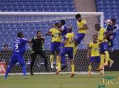 دوري #جميل :فوز الفيصلي والنصر والوحدة على الخليج و الفتح والتعاون