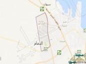 أمانة #الشرقية تقرر وقف البناء بـ #ضاحية_الملك_فهد في #الدمام